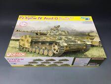 DRAGON 6594 1/35 Pz.Kpfw.IV Ausf.G Apr-May 1943 Production