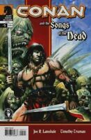 Conan And The Songs Of The Dead #5 (NM)`06 Lansdale/ Truman