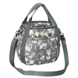 LeSportsac Classic Collection Small Jenni Crossbody in Lovely Day NWT