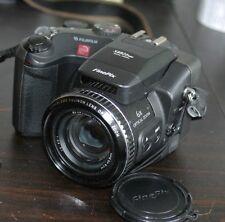 Zoom S602 serie Fujifilm FinePix S 3.1MP Cámara Digital