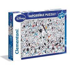 Clementoni 501-1000 Teile Puzzles mit Film- & Fernsehen-Thema
