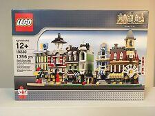Lego Creator Mini Modulars 10230 New in Sealed Box, Rare VIP