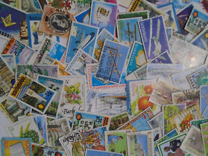 Barbados commems collection 2