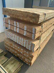 Lärche Unterkonstruktion ab 7,14€/St Konstruktionsholz gehobelt Latten Douglasie