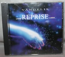 Reprise: 1990-1999 [Bonus Track] by Vangelis (CD, Oct-1999, Wea)