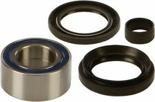 98-04 Honda TRX450 FOREMAN 450  FRONT WHEEL BEARINGS & Seals FREE SHIP