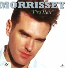 MORRISSEY viva hate (CD album) alternative rock, indie, brit pop, the smiths
