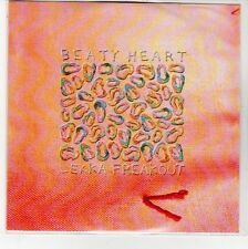 (EN660) Beaty Heart, Lekka Freakout - 2013 DJ CD