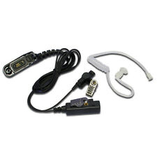 Refuelergy Headset Earpiece for Motorola Motorola Radio XPR-6500, XPR-6550