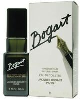 BOGART Signature by Jacques Bogart cologne for men EDT 3 oz New in Box