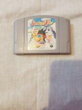 Nintendo 64 n64  jeu Snowboard Kids