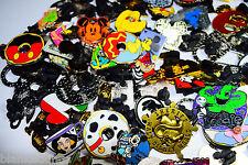 ☀️DISNEY TRADING PIN MYSTERY SUPRISE LOT 100 PINS NO DUPLICATES BULK COLLECTION