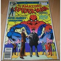 Amazing Spider-Man (1963 1st Series) # 185.Published Oct 1978 by Marvel