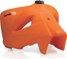 Acerbis Fuel Tank - Orange - 6.6 Gal. KTM 125 SX 200 EXC 200 SX 200 2140670237