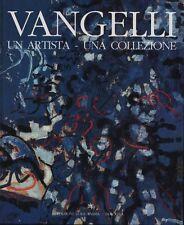 Antonio Vangelli. Un artista - una collezione. Villa, Mercuri. Cofanetto! ARCH5