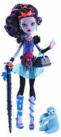 Mattel Monster High Jane Boolittle USA OVP BJF62