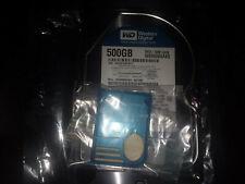 SONY PLAYSTATION 2 PS2 FAT 500GB HARD DRIVE HD LOADER FMCB Memory Card
