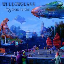 CD willowglass-The Dream Harbour (CAMEL/Genesis)