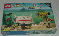 Lego Town Divers 6441 Deep Reef Refuge New SEALED