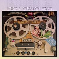 HARPER SIMON Division Street 2013 UK heavyweight 180g vinyl LP + MP3 NEW/SEALED
