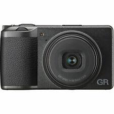 Brand New Unused Ricoh GR III 3 APS-C CMOS Full HD Compact Digital Camera