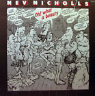 NEV NICHOLLS and his Country Playboys OZ LP 1977