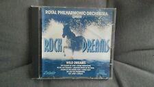 ROYAL PHILARMONIC ORCHESTRA - ROCK DREAMS. CD