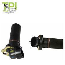 TPI Engine Crankshaft Position Sensor For Isuzu Rodeo V6; 3.2L 1993-1996