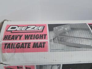 DeeZee Tailgate Mat Fits 2007-18 Toyota Tundra