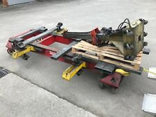 Bench Celette Type 7 Body Accident