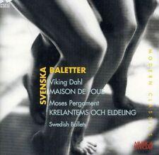 CD de musique classiques importation