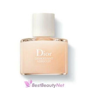 Christian Dior Dissolvant Abricot Gentle Polish Remover 50ml / 1.7oz New In Box