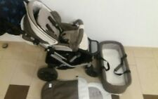 Kinderwagen Teutonia Mistral S.. Kombiwagen...Buggy. ..Neupreis ~ 935€