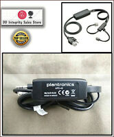 Plantronics APC-42 Electronic Hook Switch EHS Adapter 38350-12 for Cisco Phones