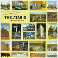 Ataris - Anywhere But Here (Spec) - Ataris CD SXVG The Fast Free Shipping