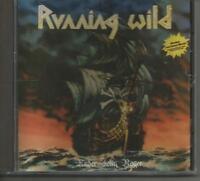 Under Jolly Roger ~ Running Wild CD