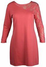 Damenkleider aus Polyamid für L