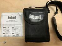BUSHNELL WATERPROOF BINOCULARS 8X25