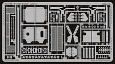 Eduard 1/35 Pz.Kpfw.III Ausf.J For Revell & Dragon Kits # 35712