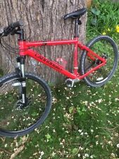 cannondale F5 mountain bike made in USA