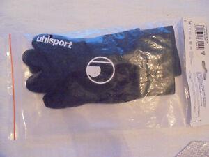 Feldspielerhandschuhe schwarz Gr. 6 OV