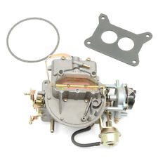 2-Barrel Carburetor 2100 Engine For Ford F100 F250 F350 289/302/351 CU For Jeep