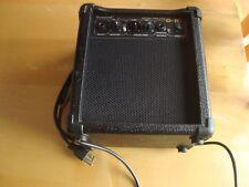 Burswood G-10 Guitar Amplifier