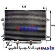 Kondensator, Klimaanlage 122007N