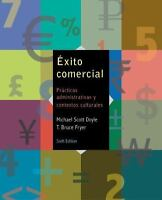 Éxito comercial (with Premium Web Site Printed Access Card) World Languages 6th