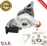 NEW LAND ROVER DEFENDER FORD TRANSIT MK7 TURBO CHARGER 2.4 140PS RWD 2006 ON
