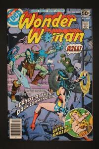 Wonder Woman #248 - NEAR MINT 9.2 NM - DC Comics