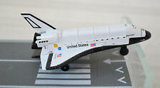 NASA SPACE SHUTTLE RUNWAY 24 Diecast Plane with Runway Section