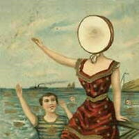 NEUTRAL MILK HOTEL-IN THE AEROPLANE OVER THE SEA-IMPORT CD WITH JAPAN OBI B80