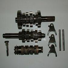 Ducati Multistrada 1100 Boîte à vitesses / Gearbox